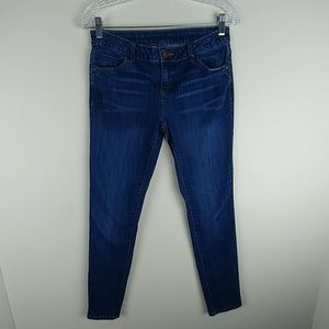 Simply Vera Vera Wang Jeans - Simply Vera Wang Jeans Size 4